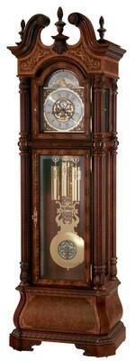 Howard Miller 611030 J.H. Miller Floor Clock