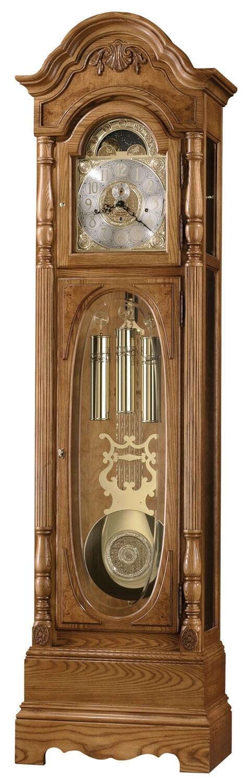 Howard Miller 611044 Schultz Floor Clock