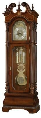 Howard Miller 611066 Eisenhower Floor Clock