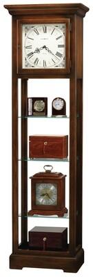 Howard Miller 611148 Le Rose Floor Clock