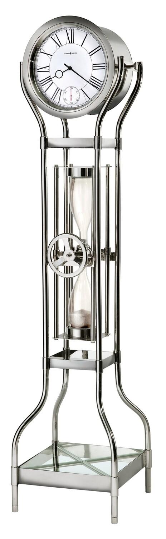 Howard Miller 615100 Hourglass II Floor Clock