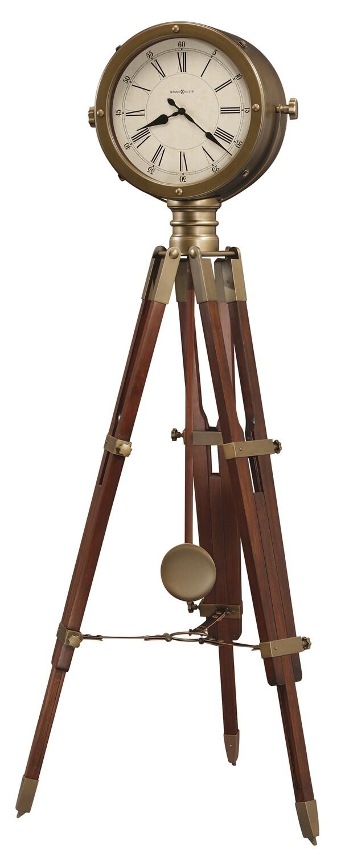Howard Miller 615080 Time Surveyor Floor Clock