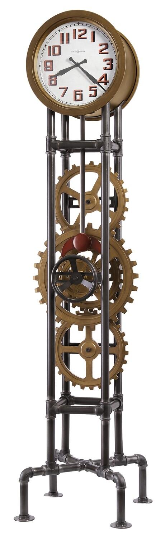 Howard Miller 615118 Cogwheel Floor Clock
