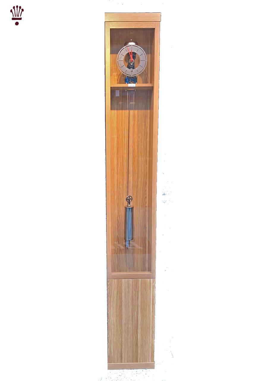 Billib Rupert Slimline Longcase Clock