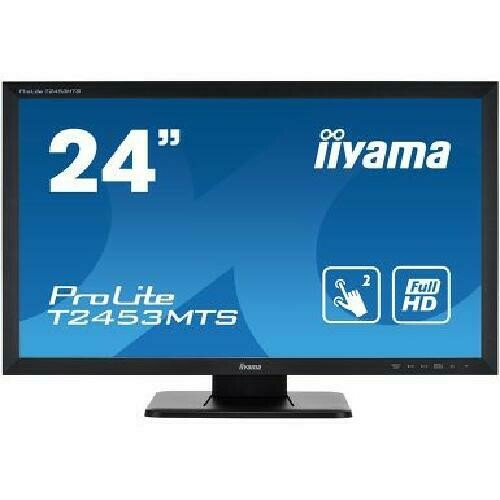 "iiyama ProLite T2453MTS-B1 touch screen-monitor 59,9 cm (23.6"")"