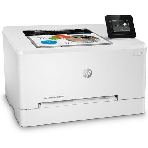 HP Color LaserJet Pro M255dw Kleur