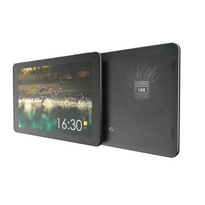 Archos Oxygen 101 S 32 GB Zwart