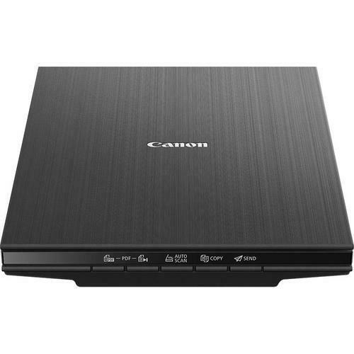 Canon CanoScan LiDE 400 4800 x 4800 DPI Flatbed scanner