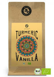 Tumeric Vanilla
