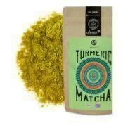 Tumeric Matcha