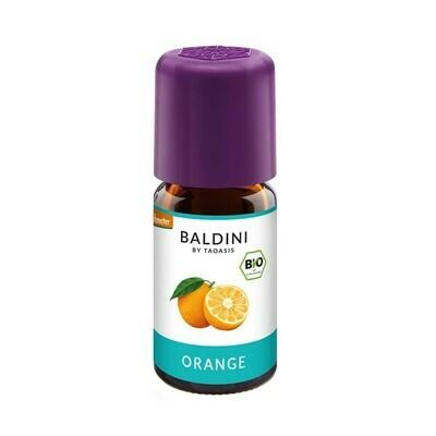 Bio / Demeter Sinaasappel olie 5ml