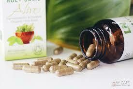 Turmeric Alive - Gefermenteerde kurkuma 60 capsules, bio