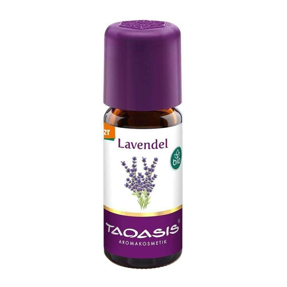 Bio lavendelolie 10ml