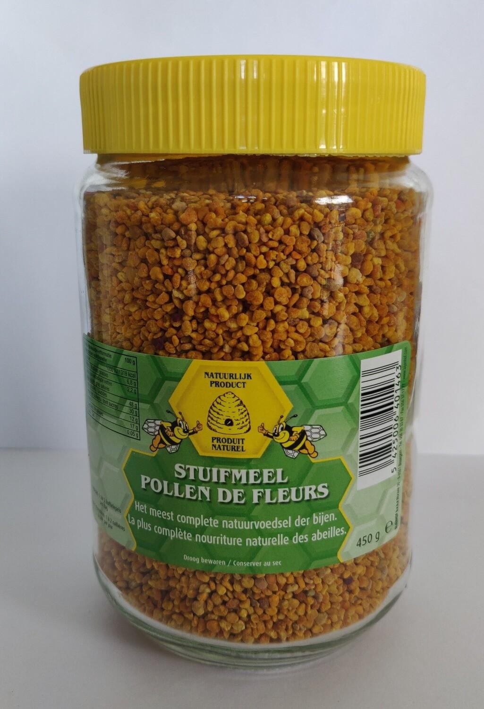 Stuifmeel bijenpollen 450gr