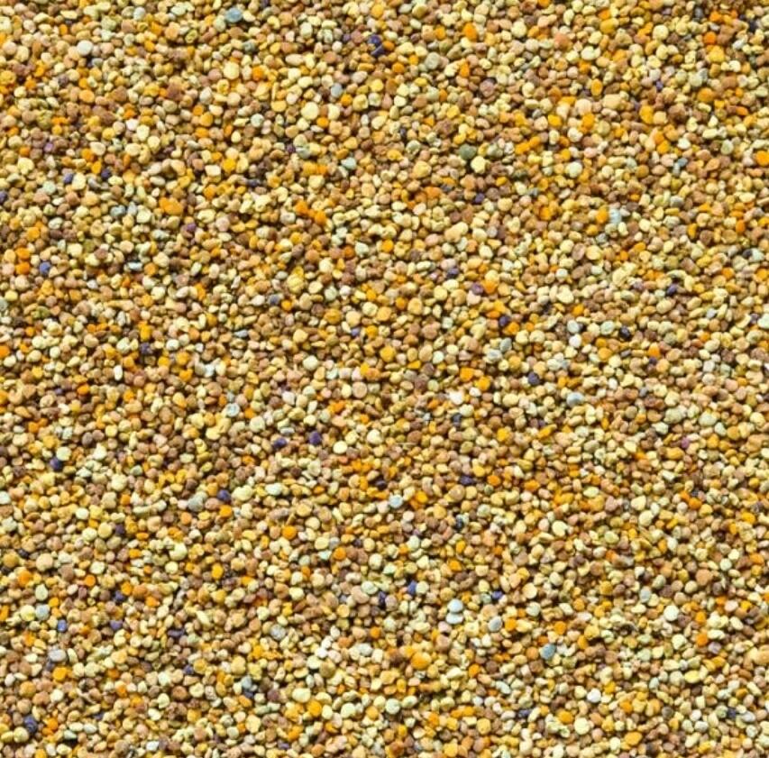 Bijenpollen 200gr