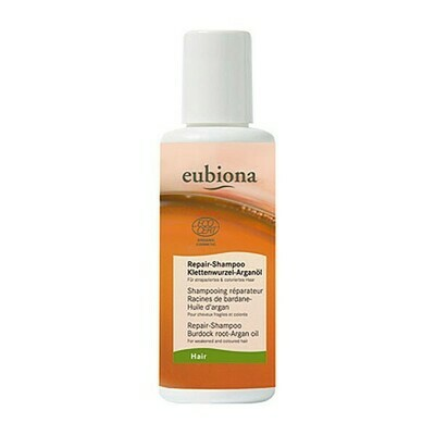 Bio repair shampoo Arganolie en klitwortel 200ml