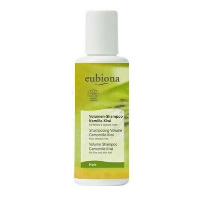 Volume shampoo kamille en kiwi 200ml