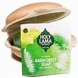 Holy lama vetiver rainforest