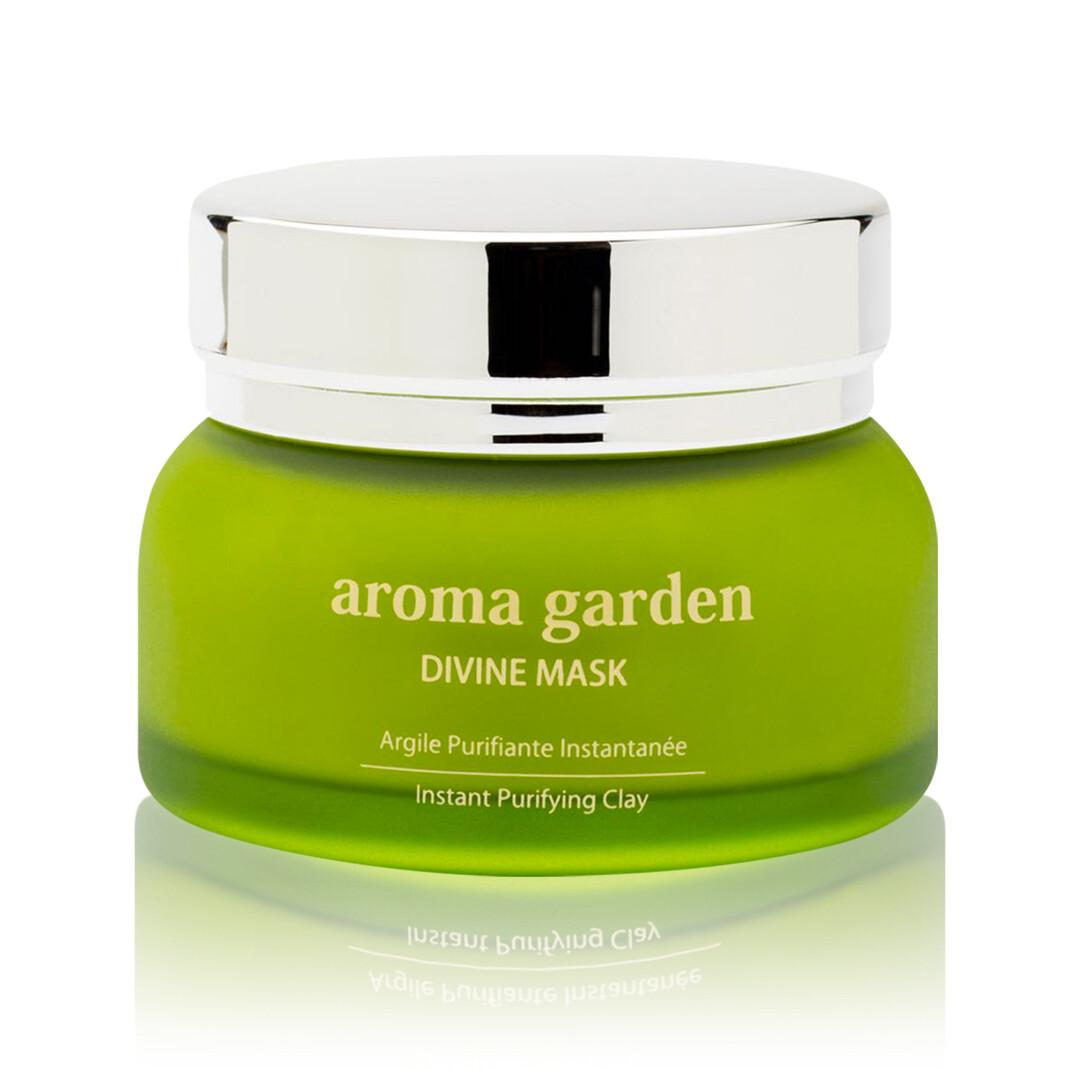Aroma Garden Divine Mask
