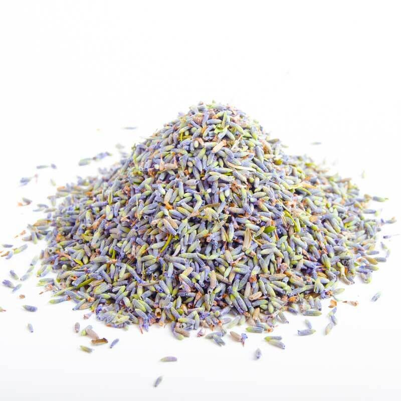 Bio lavendel thee