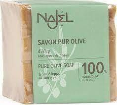 Najel Aleppo - natuurlijke zeep 100%