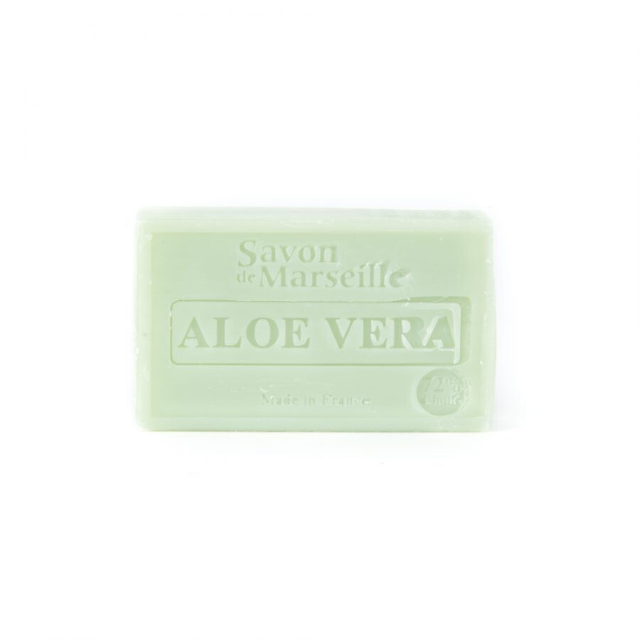 Savon de Marseille - Natuurlijke zeep Aloe Vera
