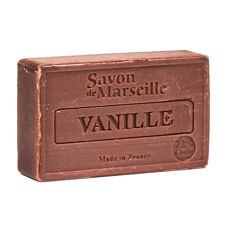 Savon de Marseille - Natuurlijke Vanille zeep