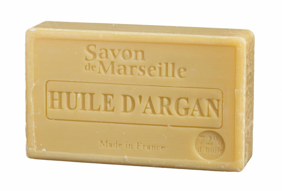 Savon de Marseille - Natuurlijke Argan olie zeep