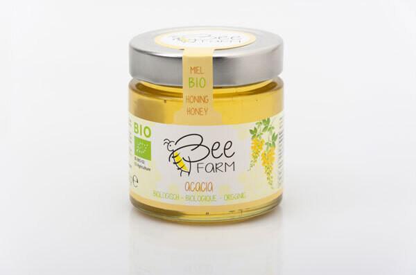 Bio honing Acacia - Bee Farm