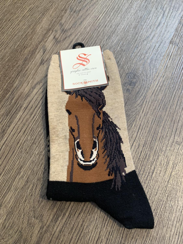 Horse Socks