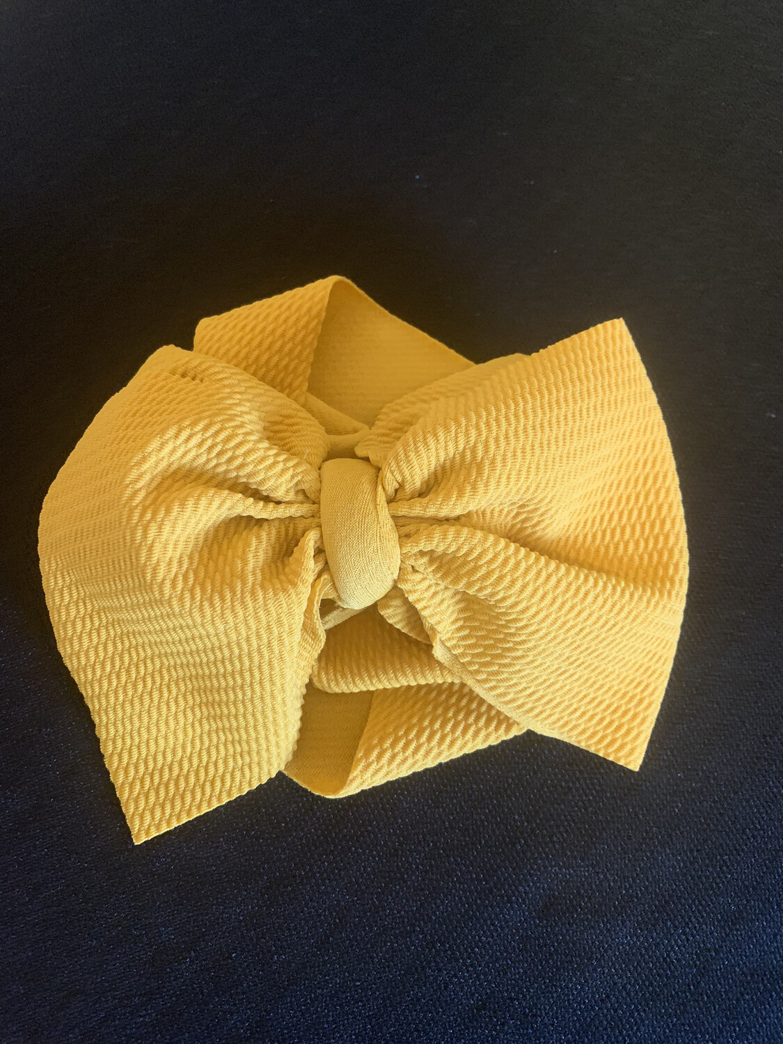 5 Colors Baby/Toddler Headband
