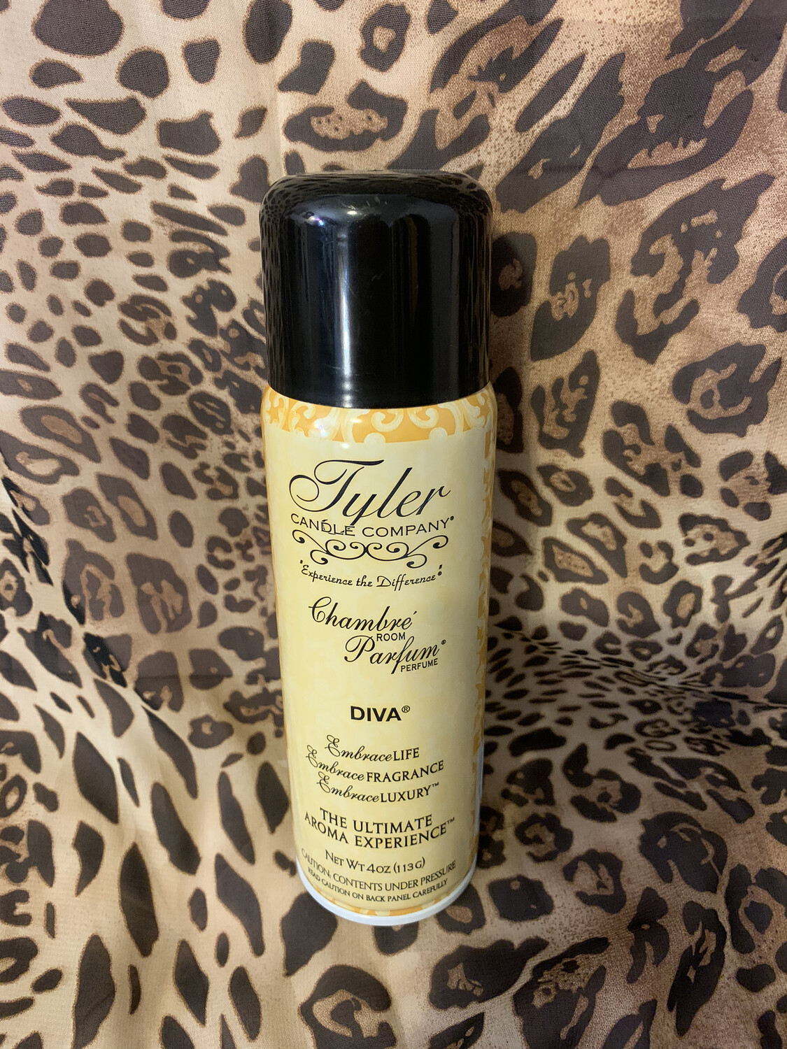 Room Spray By Tyler Candles Diva Scent