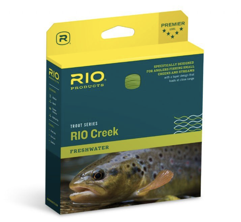 Rio Premier Creek  Line