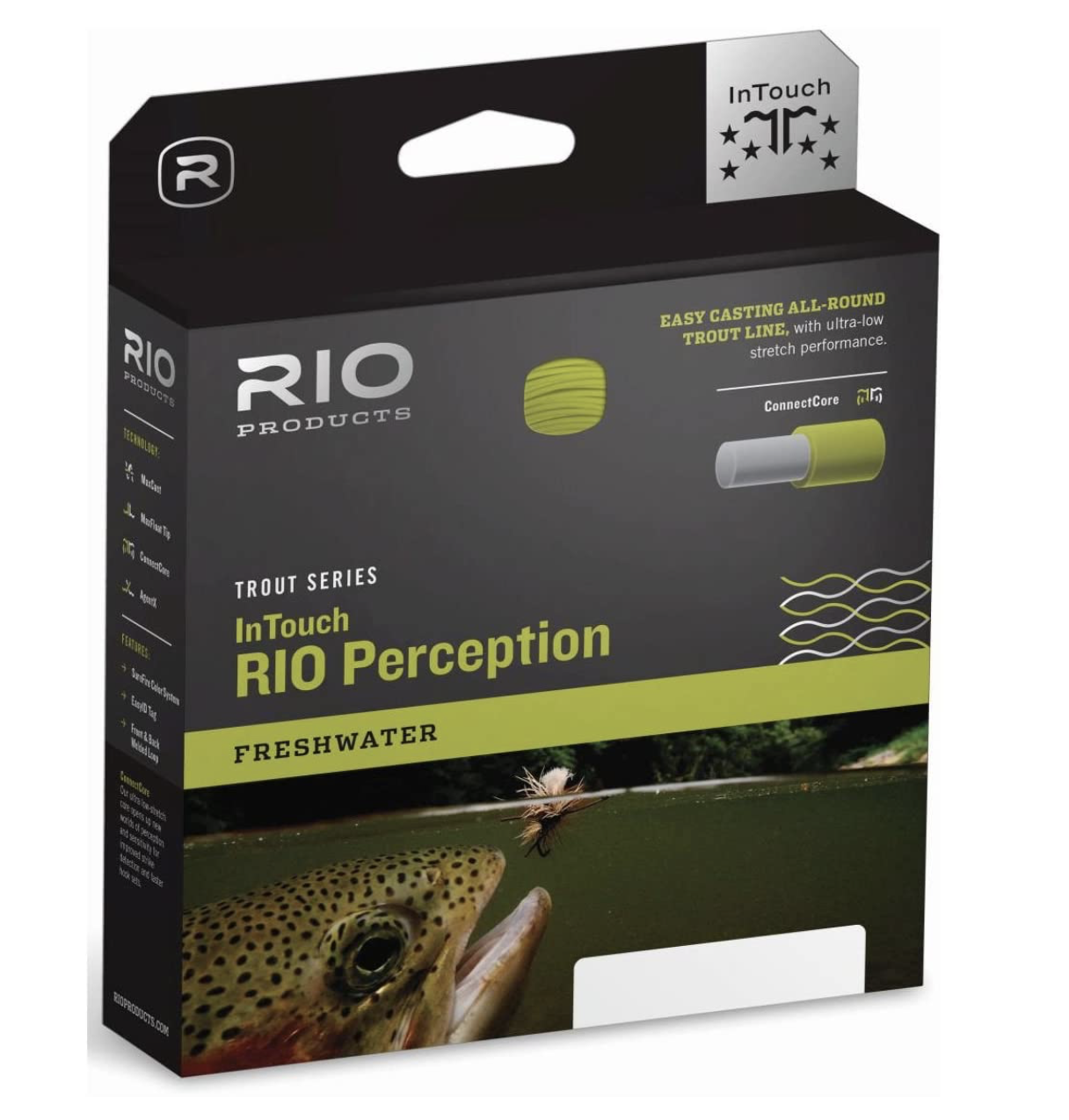 Rio in-touch Perception