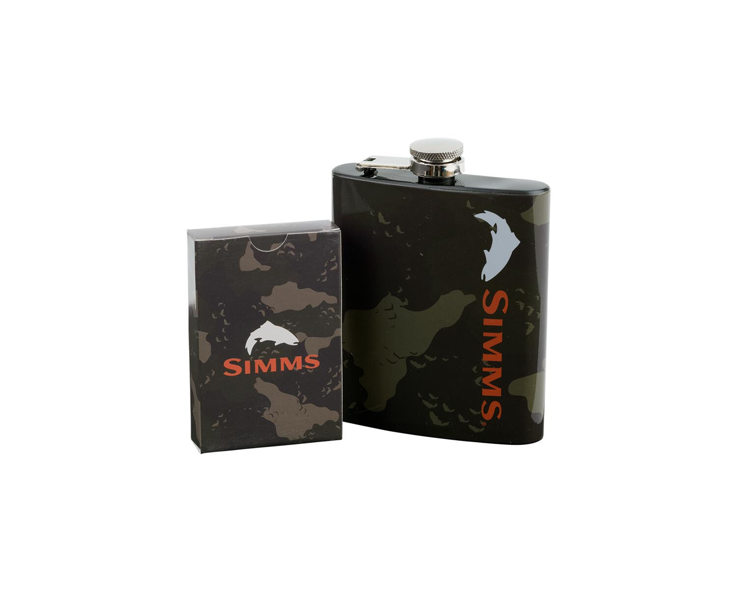 Simms Camp Gift Pack - Black