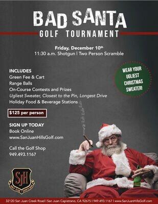 Bad Santa Tournament | Friday, December 10th 00062