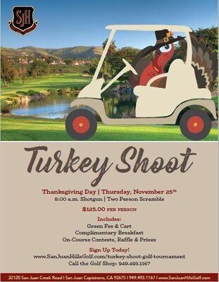 Turkey Shoot Tournament | Thursday November 25th 2021 00063