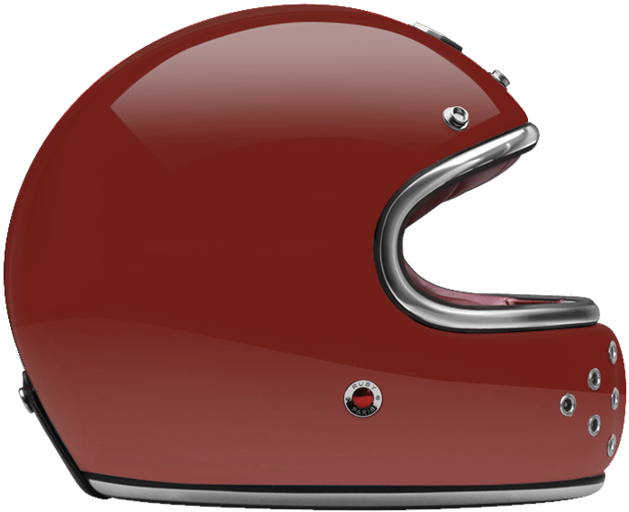 FULL FACE HELMET HEROLD