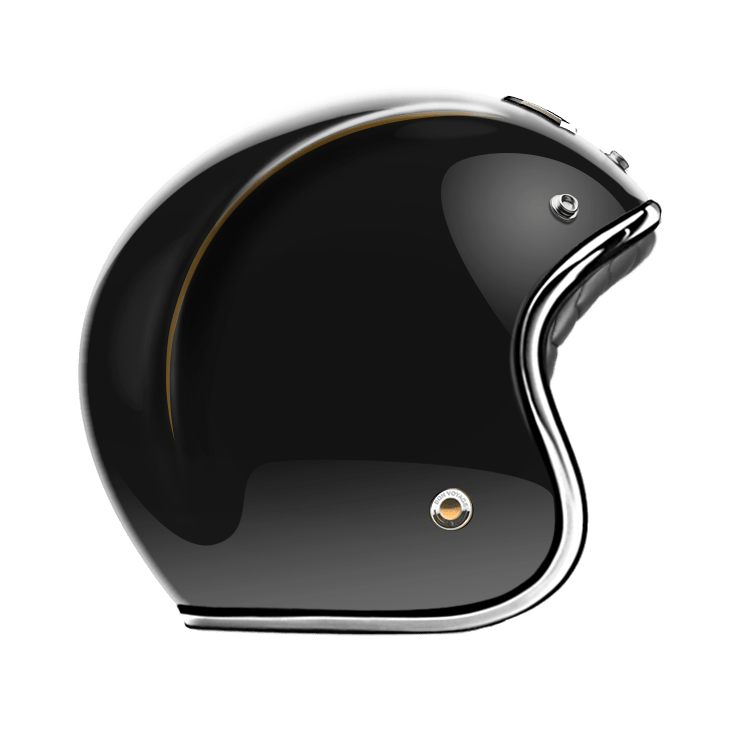GUANG® - OPEN FACE HELMET KARAMON
