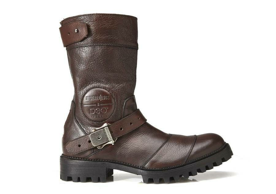 REEVES BOOTS