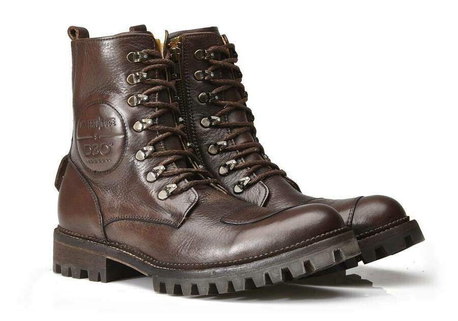 LEVINE BOOTS