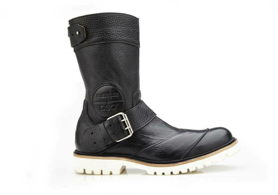 GABLE BOOTS