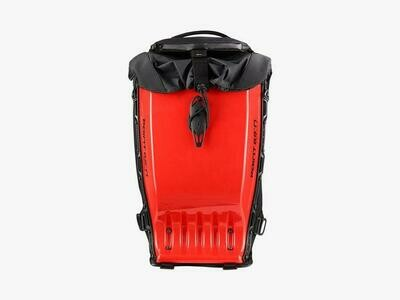 BOBLBEE DIABLO RED GT 20 L HARDSHELL BAGPACK