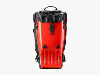 BOBLBEE DIABLO RED GT 25 L HARDSHELL BAGPACK