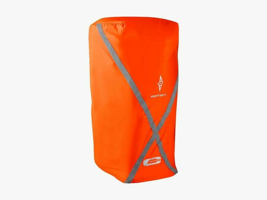 DIRT COVER BOBLBEE 25L ORANGE