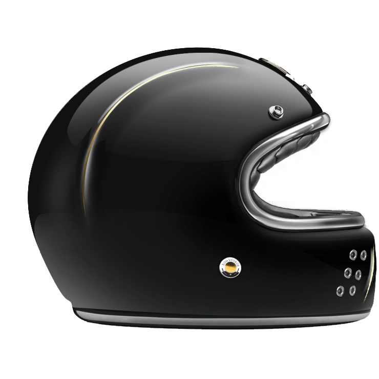 GUANG® - FULL FACE HELMET KARAMON