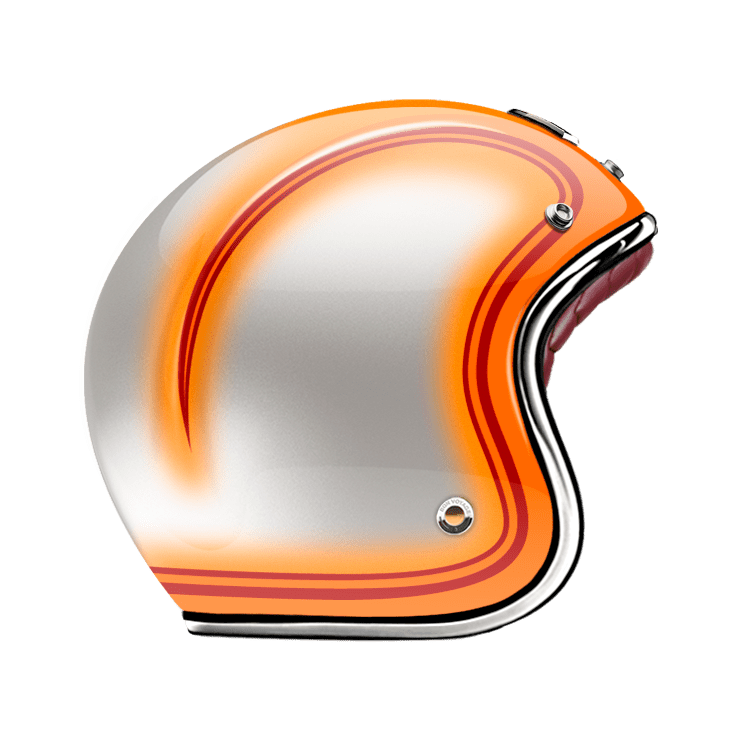 GUANG® - OPEN FACE HELMET ARIZONA