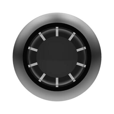 GUANG - JET PIVOTS - BLACK CUP