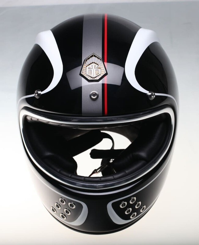GUANG® - FULL FACE HELMET XDIAVELS EDITION