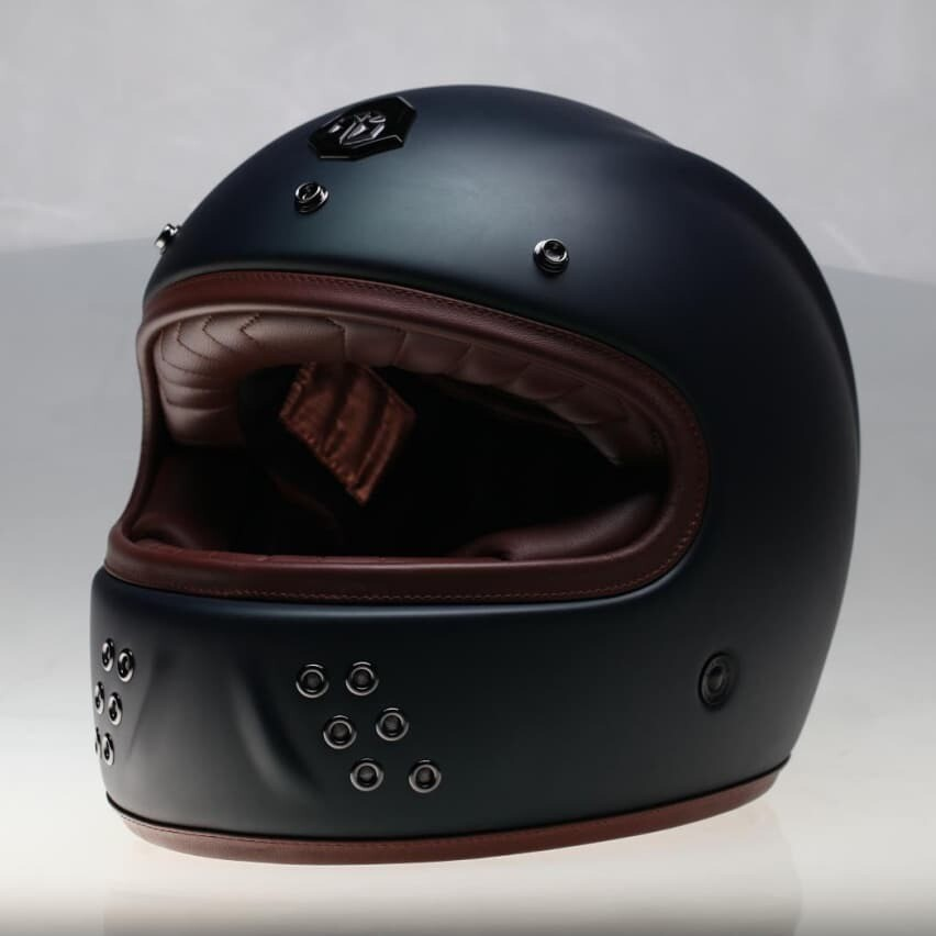 GUANG® - FULL FACE HELMET TRON LEGACY EDITION